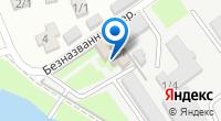 Компания Азово-Кубанский отдел государственного контроля на карте