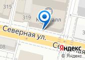Рустехпром на карте