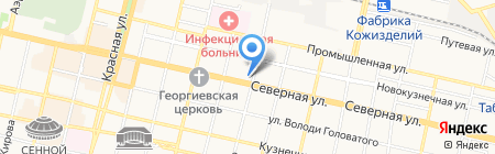 Elisabetta Franchi на карте Краснодара