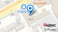 Компания SOUNDСHECK на карте