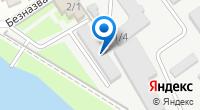 Компания Азово-Кубанский отдел государственного контроля, надзора и охраны водных биологических ресурсов на карте