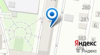 Компания Астория на карте