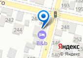 B & B HOTEL на карте
