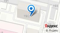 Компания агентство недвижимости виллан на карте