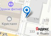 Информационно-правовой центр на карте