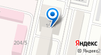 Компания 7 квадрато- квартиры посуточно на карте