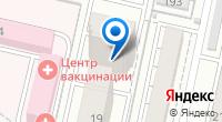 Компания Антенна-Кубань на карте