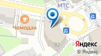 Компания Краснодарская таможня на карте