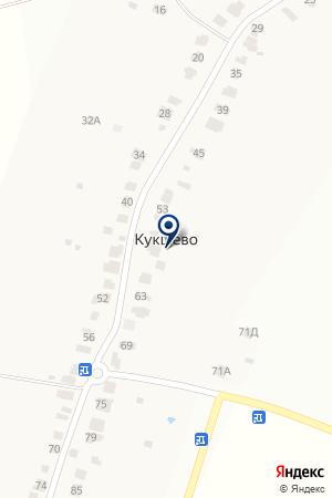 ДЕКАТ-БЕТОН на карте Егорьевска