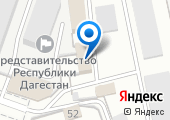 Ланмар на карте