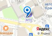 Почтовое отделение №33 на карте