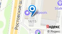 Компания АНТАНТА на карте