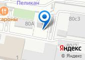 Ресторатор плюс на карте