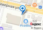 PiratBike на карте