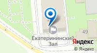 Компания Управление ЗАГС Краснодарского края на карте