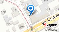 Компания СнаРяд на карте