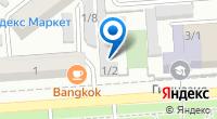 Компания Kerk на карте