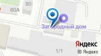 Компания Базис-Металл+ - Производство кладочной сетки на карте