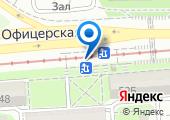 Общественная приемная депутата городской Думы Ламейкина Д.В на карте