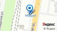 Компания Автокаприз на карте
