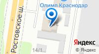 Компания РегионПуть на карте