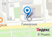 Академия маркетинга и социально-информационных технологий на карте