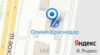 Компания Р-МОТОРС МБ на карте
