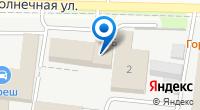 Компания Pipeman на карте