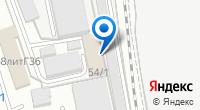 Компания Геомаш-центр на карте