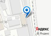 Геомаш-центр на карте