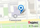 Академическая гимназия, НЧОУ на карте