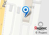 Авто-С на карте