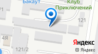 Компания МАСТЕР-ЛИГА на карте