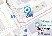 Российский Красный Крест на карте