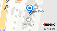 Компания Дорожное Полотно на карте