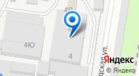 Компания Сервис Строй на карте