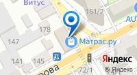 Компания Kassir.ru на карте