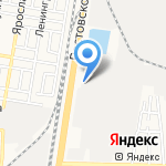 IT KrasnodaR на карте Краснодара