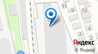 Компания Бумага-Лидер на карте