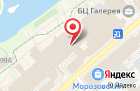 Схема проезда до компании Пряжа и Трикотаж ОРЕТЕКС в Орехово-Зуево