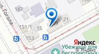 Компания Центр фотоуслуг и печати на карте