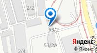 Компания Аква-Партнер на карте