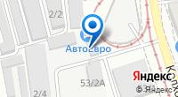 Компания Конструктив-К на карте