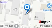 Компания Фарма Юг на карте