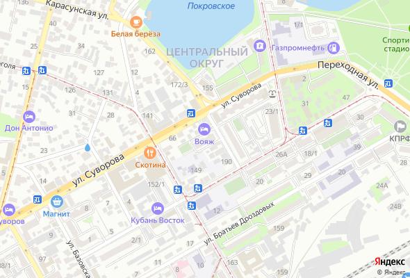 продажа квартир Гоголя, 145