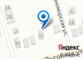 Продовольственный магазин на Выгонной (Новотитаровская) на карте
