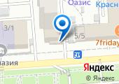 БизнесГруз на карте