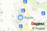 Схема проезда до компании Лидер в Орехово-Зуево