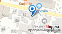 Компания Сейф-центр на карте