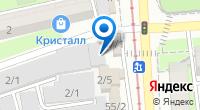 Компания КУБАНЬ МЕТОГРАД на карте